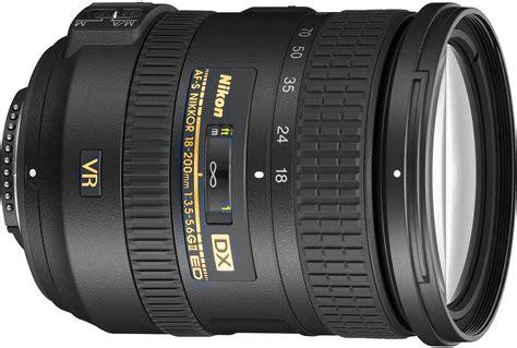 Nikon Dx Vr nikon 18 200mm af s dx f 3 5 5 6g ed vr ii price in