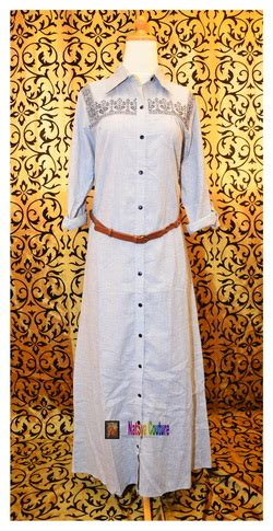 maxi dress natsyacouture