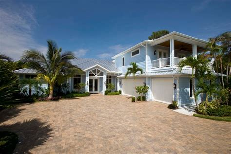 naples florida home tropical exterior other by 41 west