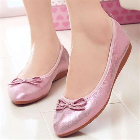 imagenes de zapatillas rosas zapatos para dama y caballero 187 zapatillas de ballet rosas 6