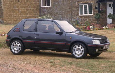 Austin Car Upholstery Peugeot 205 Gti 1983 1994