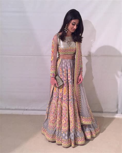 design clothes indian pinterest krutichevli lehenga dress saree