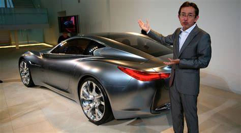 infinity futures reviews infiniti s design future where next for nissan s bmw by