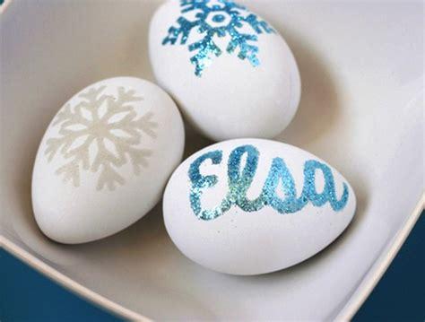 como decorar huevos de frozen 7 ideas para decorar huevos de pascua con ni 241 os para