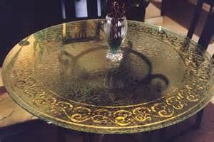 specializing in custom glass tabletops in the dallas