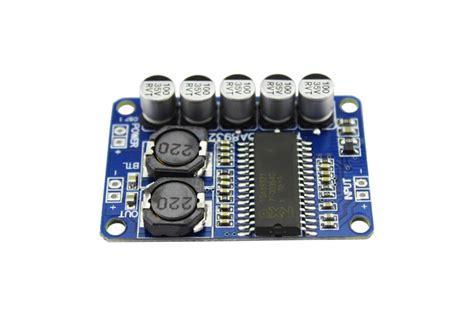Diy Digital Lifier Board Tda8932 Mono 1 X 35w tda8932 lifier board 35w acs17097a 8 00 elecrow bazaar make your more easy