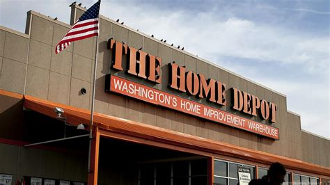 home depot employees fired for following shoplifter who