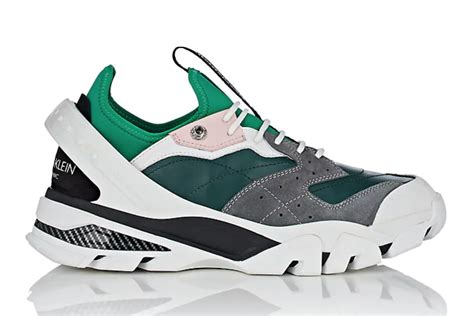 Raf Simons Tennis Shoes by You Can Preorder Calvin Klein S New Shoe Sneakers Designed By Raf Simons Now Footwear News