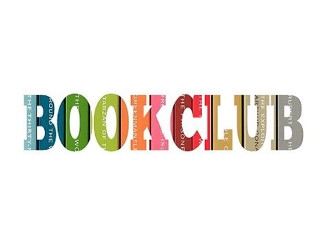 Book Club by Hershey Library Adults Knowledge Is The Key