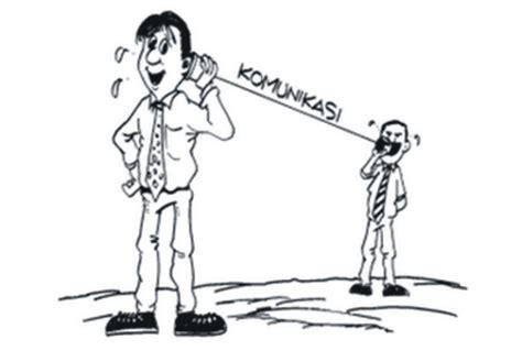 Komunikasi Serba Ada Serba Makna alat komunikasi zaman dahulu achmad teguh 999