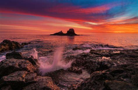 phil potis laguna beach sony a7r ii landscape photos travel caffeine