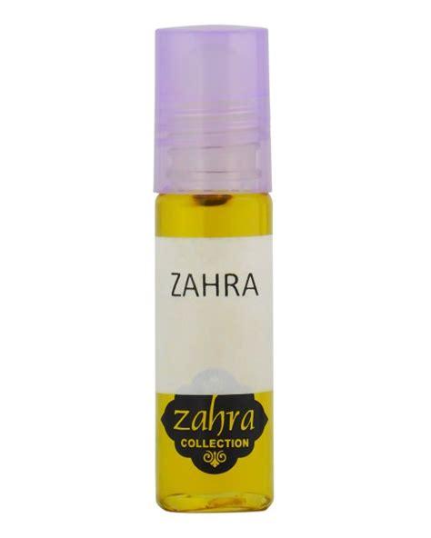 Parfum Zahra zahra 18 esenta de parfum 5ml