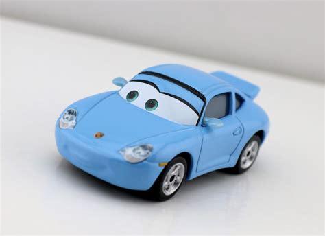 cars 3 sally dan the pixar fan cars sally with 2018 radiator
