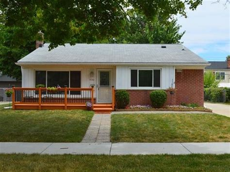 Houses For Sale In Clawson Mi by Clawson Mi Single Family Homes For Sale 49 Homes Zillow