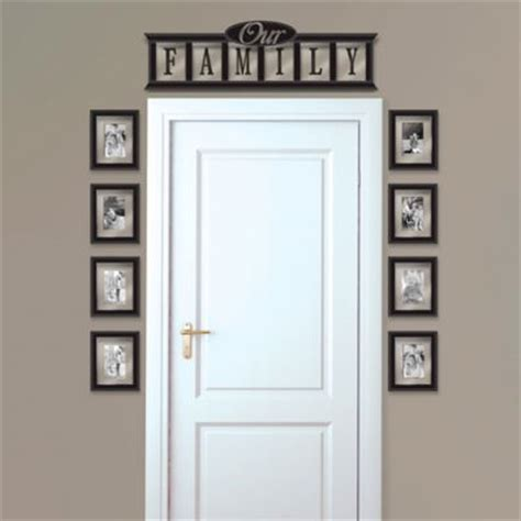 Buy Wall Collage Frames From Bed Bath Beyond Bed Bath And Beyond Frames