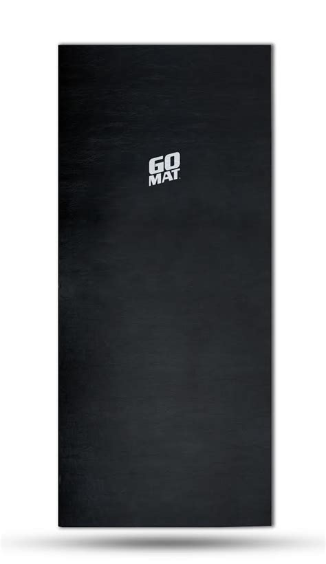 gomat exercise mat rogue fitness