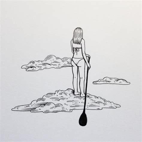 daily doodle gram shop nghệ sĩ daily doodle gram với t 225 c phẩm minh họa s 225 ng tạo