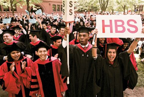 Hbs Mba Alumni Careers by We Did It Alumni Harvard Business School