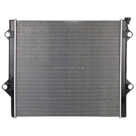 Radiator Toyota Avanza 2004 2014 Radiator Xenia 10004244 service manual 2004 lexus is radiator removal lexus is how to install supercharger kit clublexus