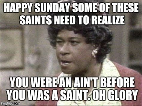 Aunt Esther Meme - aunt esther imgflip