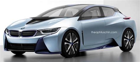bmw ev 2020 bmw 9 series i6 sedan to arrive in 2020 report