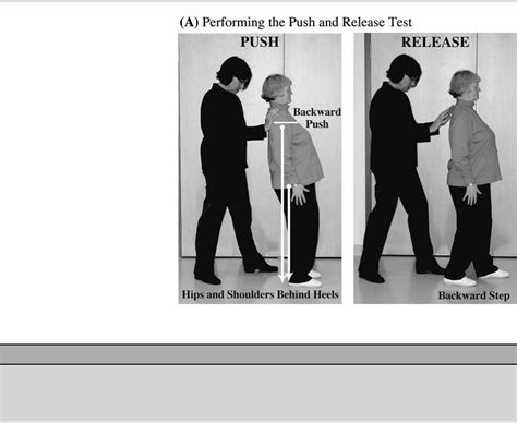 test parkinson an alternative clinical postural stability test for