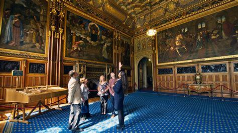 robing room por dentro do parlamento ingl 234 s molho ingl 234 s