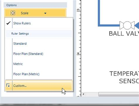 scale drawing program patent drawing software create patent diagrams easy smartdraw