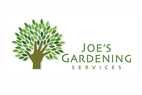 New Garden Family Dentistry - logo brand design business logo corporate identity works of bartworks of bart