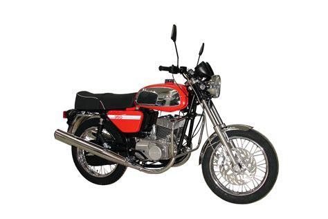 Motorrad Jawa by Jawa 350 Style