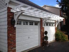 garage pergola pergolas pinterest garage doors on pinterest garage pergola carriage