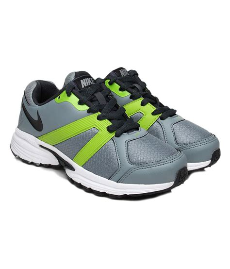 nike sport running shoes nike gray running sport shoes price in india buy nike