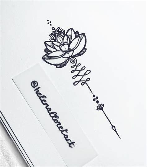 m 225 s de 25 ideas fant 225 sticas sobre dise 241 o de flor de loto