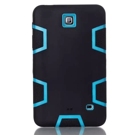 Softcase Gambar Samsung Tab 4 7 T230 for samsung galaxy tab 4 7 0 t230 t231 t235 soft silicone tablet cover screen protective