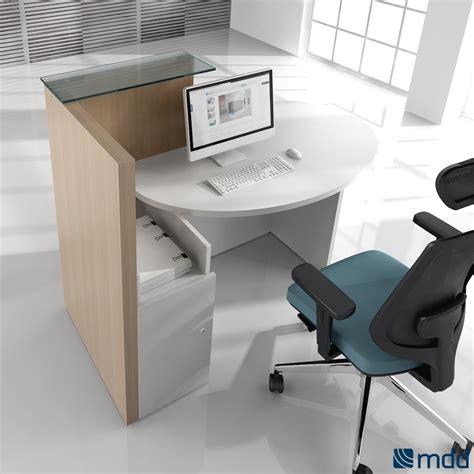 reception desk materials reception desk reception desk ovo mdd