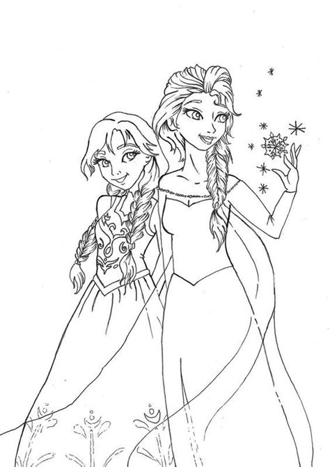 47 Best Coloring Pages Images On Frozen Coloring 67 best images about disney coloring p 229 f 228 rgl 228 gga prinsessan och