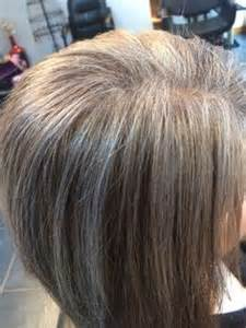 lavendar highlights in salt and pepper hair 1000 ideas about going gray gracefully on pinterest going gray gray hair and gray hairstyles
