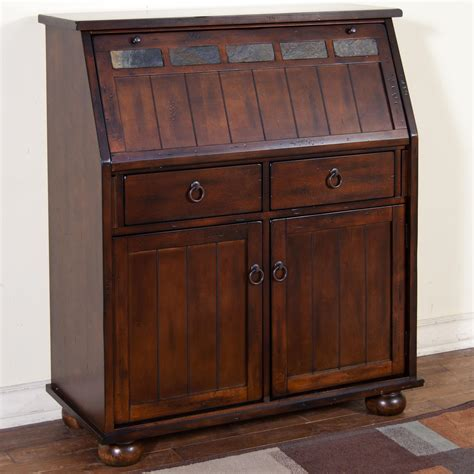 Armoire Desk Furniture by Drop Leaf Laptop Desk Armoire By Designs Wolf And