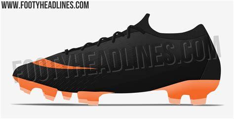 next nike mercurial vapor xii elite 2018 boots leaked footy headlines
