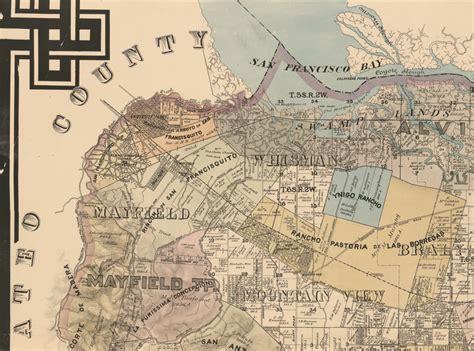 Santa Clara County Records File Santa Clara County 1890 Png Wikimedia Commons