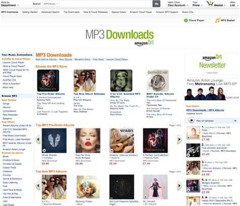download mp3 from amazon to itunes finding an alternative to itunes amazon mp3