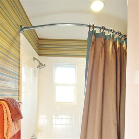 shower stall curtain rod curtain rod for a 36 shower stall useful reviews of