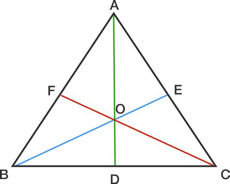 The Triangle properties of equilateral triangles brilliant math