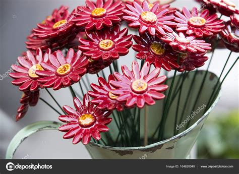 fiori di ceramica fiori in ceramica ungheresi tradizionali per decorare l