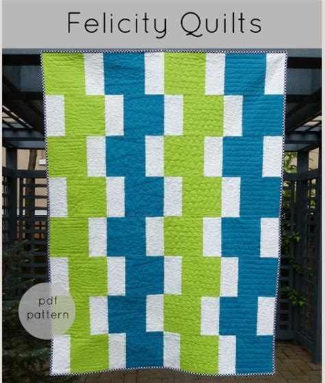 Simple Patchwork Quilt Patterns - 10 easy patchwork quilt patterns quilt show news