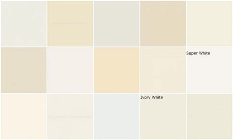 white and white paint colors designer favorites for trim