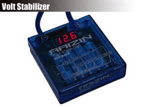Pivot Raizin Volt Stabilizer Blue buy blue universal raizin pivot mega voltage stabilizer