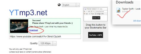 tutorial youtube converter mp3 ytmp3 net youtube mp3 client side converter review