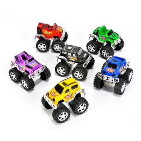 mini jam truck toys blaze and the machines birthday supplies and