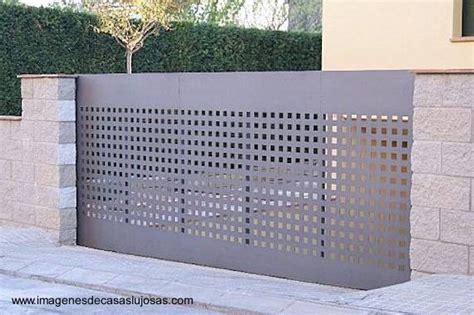 imagenes de portones modernos minimalistas portones modernos para casas arquitectura de casas